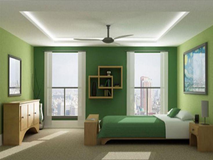 Best 25+ Green Bedroom Paint Ideas On Pinterest