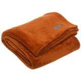 Columbia Coral Fleece Throw, Cedar (Kitchen)By Columbia