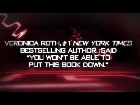 INSIGNIA by S. J. Kincaid -- Official Trailer