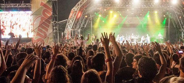 Ky-Mani Marley e John Butler Trio confirmam presença no Sumol Summer Fest