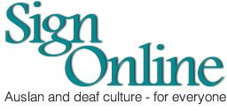 Great introduction to learning Auslan online and connectly with the deaf community.