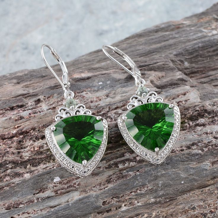 81 Best Images About Helenite Jewelry On Pinterest