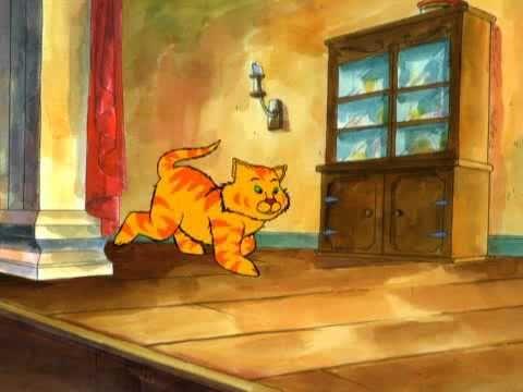 The Adventures of Paddington Bear - Pantomime Time