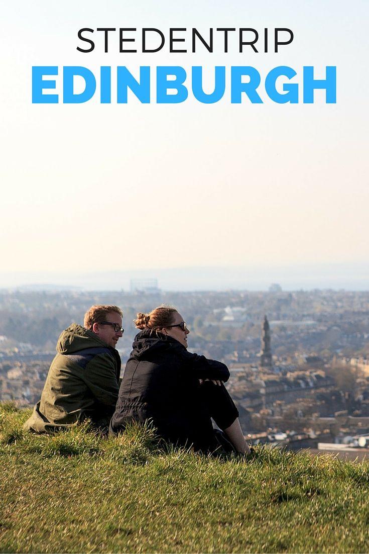 Heb je zin in een stedentrip Edinburgh, Schotland? Doen, dit is één van de gezelligste steden van Europa. Je kunt in de buurt van Edinburgh ook nog eens heerlijk wandelen. Bekijk alle tips.