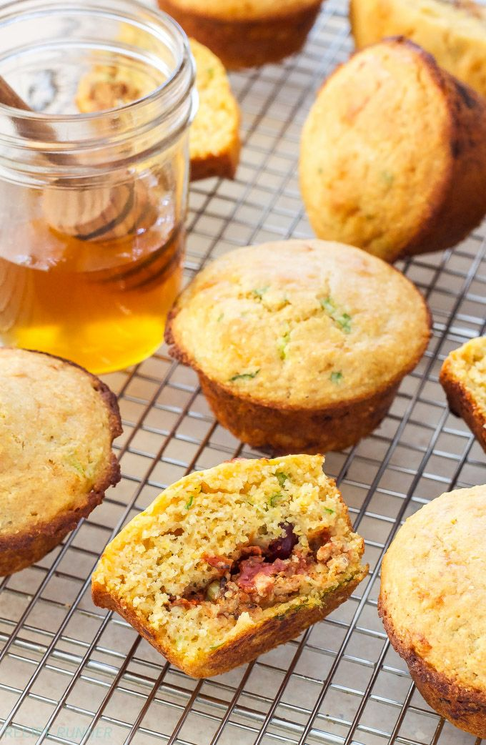 ... and Rolls on Pinterest | Cornbread muffins, Cornbread and Cheddar