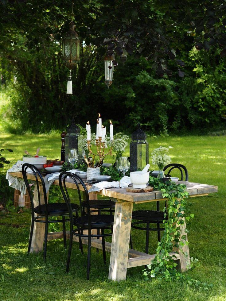 www.byrust.no // Summer table