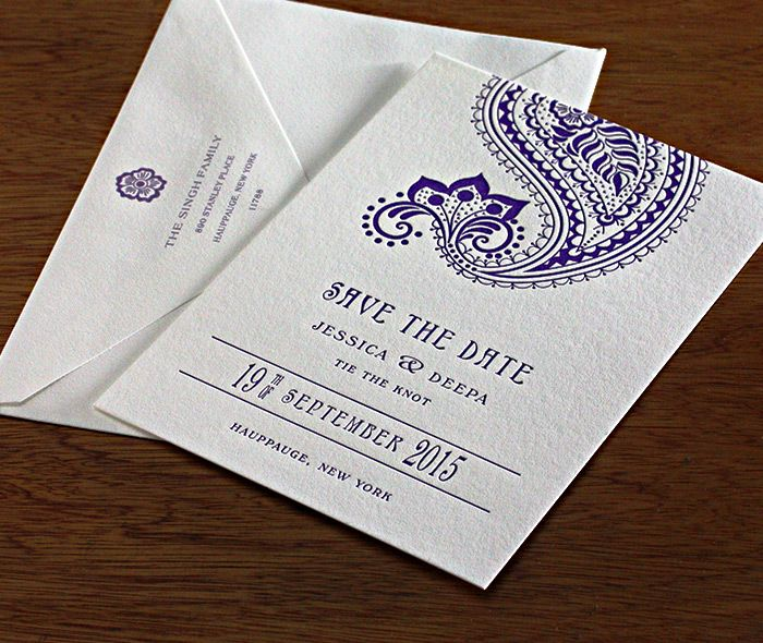 48 best invitation design regency images on pinterest indian hindu indian letterpress wedding card and stationery design gallery arti by invitations by ajalon stopboris Image collections