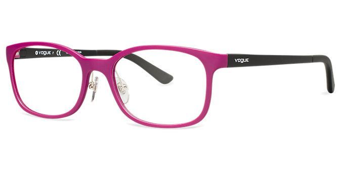 Vogue Vo2875 As Seen On Lenscrafters Com The Place To Find Your Favorite Brand Wish List Brand Favorite Find Lenscrafterscom List Brille Modelle