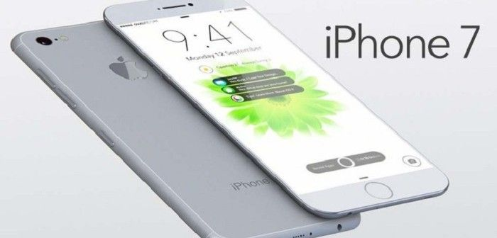 iPhone 7 Rumors, Specs, News, Release Date & Features: Apple Phone To Have Virtual Keyboard?