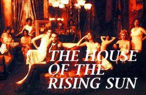 The House of the Rising Sun : Again & Again