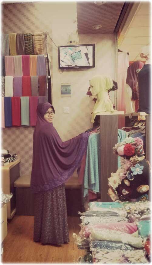 True Hijab | Syar'i | Rian Jipi