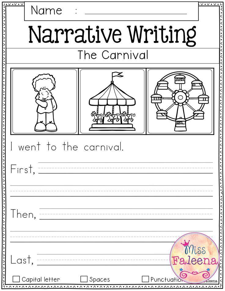 August Writing Prompts Wonderfully Creative Pre Kkindergarten Tpt