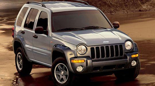 Джип Либерти: отзывы, цена, характеристики #Jeep #американские внедорожники #Джип # Кроссоверы #Внедорожники #Джип Либерти #Jeep Liberty