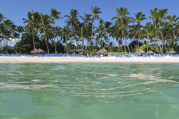 Lua de mel na República Dominicana. #casamento #luademel #praia #RepublicaDominicana