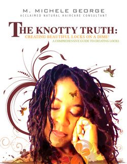 Get this book if you are natural, considering going natural, contemplating locs.  You won't be disappointed!