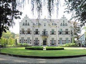 Landgoed de Wildbaan te Leuvenheim nabij Brummen.