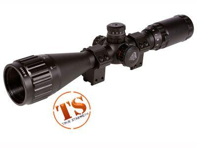 UTG Leapers 3-9x40 AO Rifle Scope