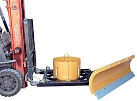 $3,384.00 - $4,046.00 * #Forklift Snow Plow Blades
