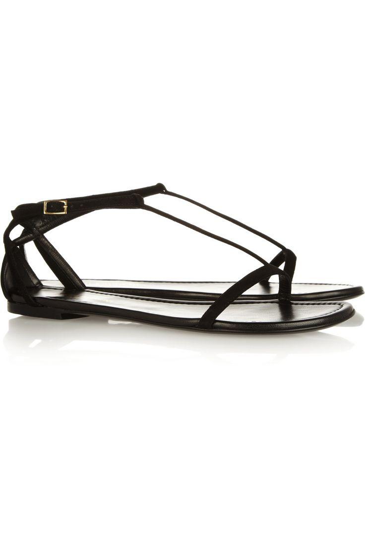 ba7425203aa celine tentastic fur lined sandals 50% off 48b85 aa2df - xigubonews.com