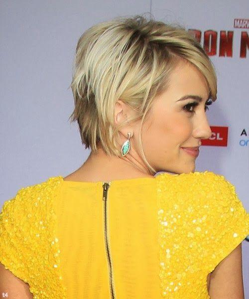 Chelsea Kane Hairstyle