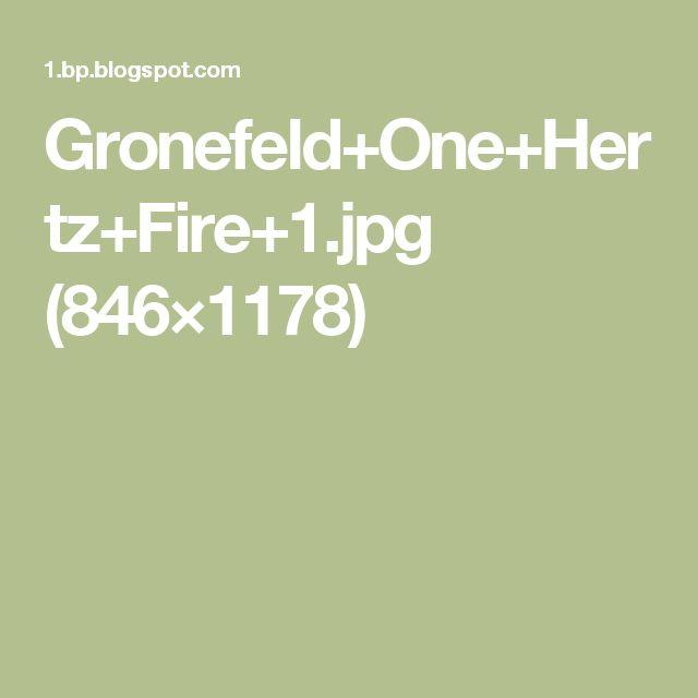 Gronefeld+One+Hertz+Fire+1.jpg (846×1178)