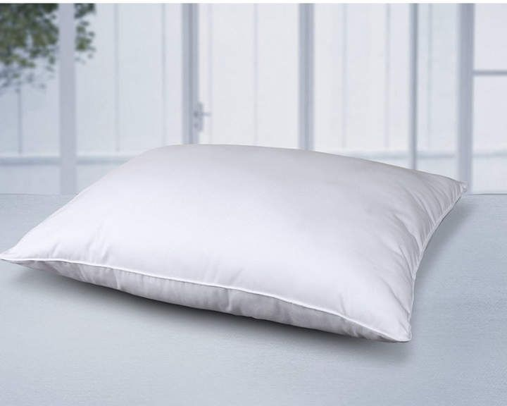 Cottonpure Feather Core And Cotton Filled Self Cooling Bed Pillow