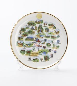 Der Harz Plate