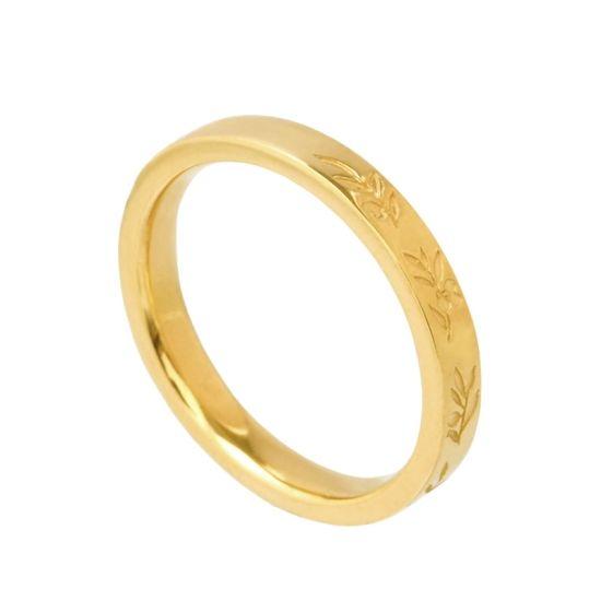 Marriage Ring 結婚指輪 Olivia K18YG