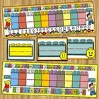 Perfect for any AWESOME classroom!  These LEGO-themed labels are great to use for student desks, cubbies, name tags, sight words, word walls, or fo...