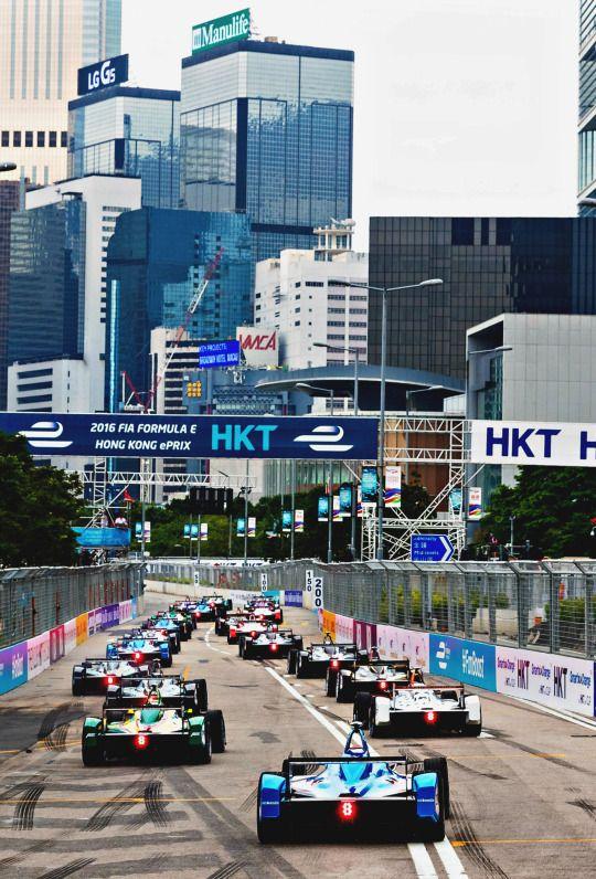Hong Kong 2016 (Photo Michelin l Jerome Cambier)