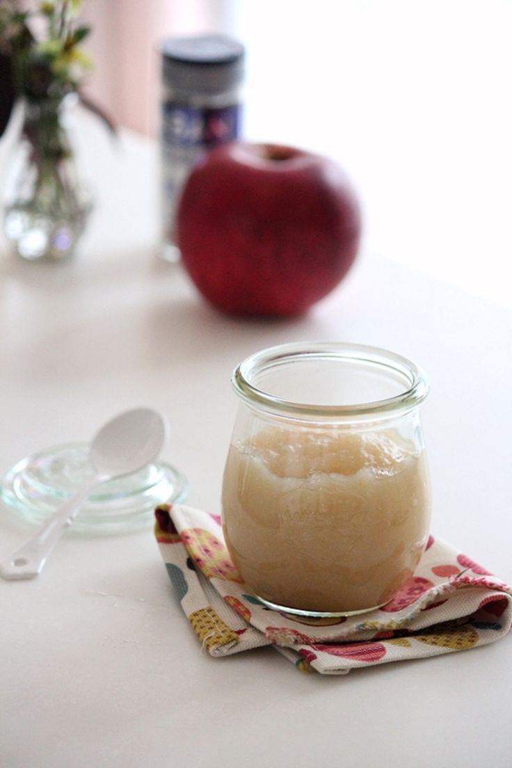 りんごと生姜のジャム。 by 栁川かおり   レシピサイト「Nadia   ナディア」プロの料理を無料で検索