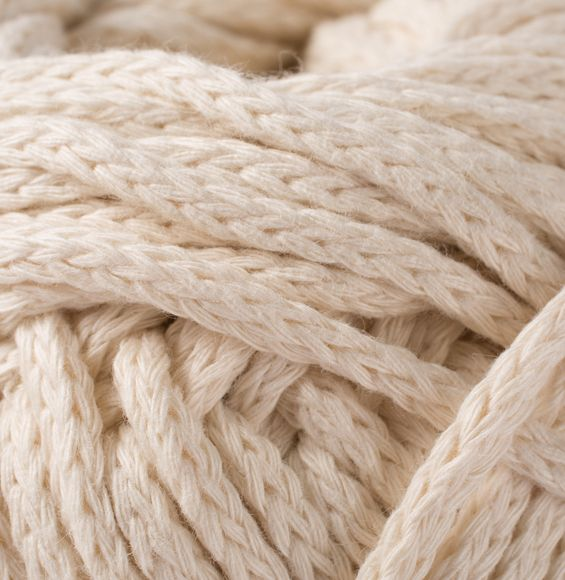 Phildar Phil Corde Is A 100 Cotton Yarn With A Fine Spool Knitted