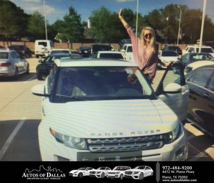 17 Best Ideas About Range Rover Evoque On Pinterest