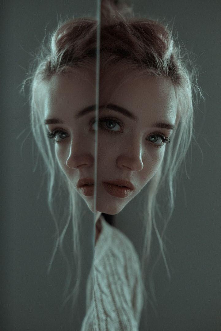 Carolina - by Alessio Albi