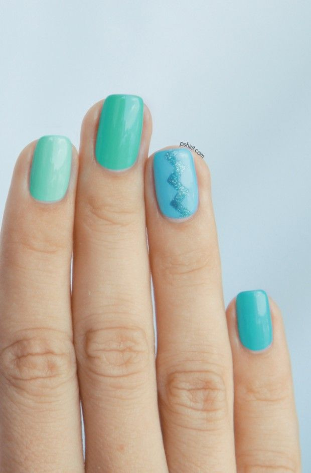 20 Amazing DIY Nail Ideas