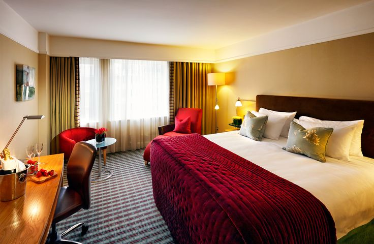 Croke Park Hotel