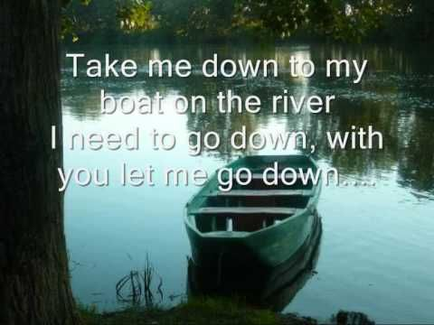 TAKE ME TO THE RIVER Chords - Desperation band | E-Chords