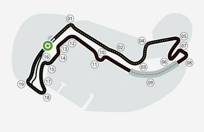 Kaspersky Motorsport: Formula 1 Grand Prix de Monaco 2013