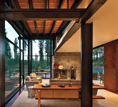 Greg Faulkner architecture.