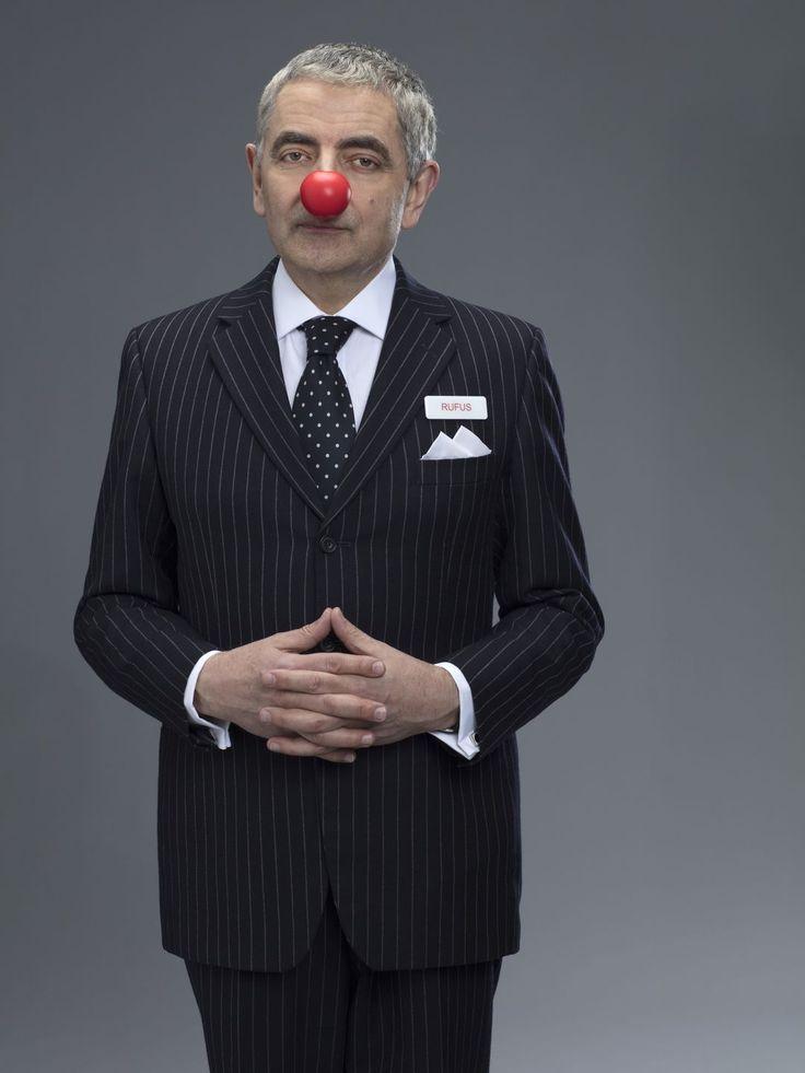 15 spannende Fakten über Mr. Bean Rowan Atkinson!