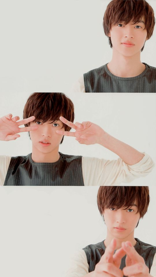 Strawberry Ryosuke - zightao:   Kento Yamazaki wallpapers requested by...