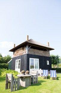 De Boereplaats, Waarland