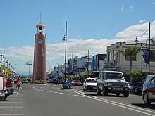 Gisborne, New Zealand - Business Playground
