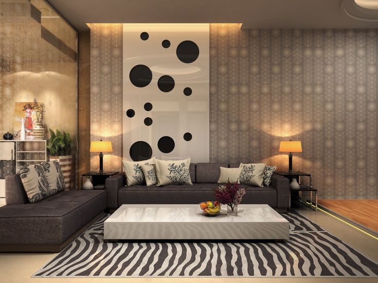 Living Room Design Ideas Relaxing Living Rooms With Gorgeous Modern Sofas