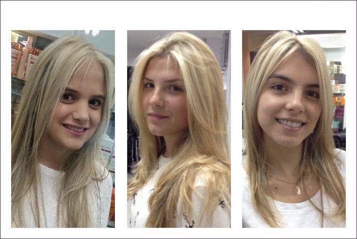Un cambio de look? ¡No hay nada como escoger un nuevo color de cabello! Un cabello rubio resulta atractivo y aporta dulzura a tu rostro.  Hay un color para cada mujer desde los rubios dorados hasta los rubios cenizos, sin olvidar los reflejos. Etiquetas: Claudia Londoño Peluquería