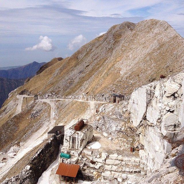 Nonostante le ferite, la Montagna è viva! Alpi Apuane, Natura da vivere !