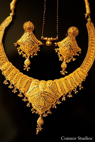 Bridal Jewelry In Baltimore MD Indian Wedding By Connor Studios