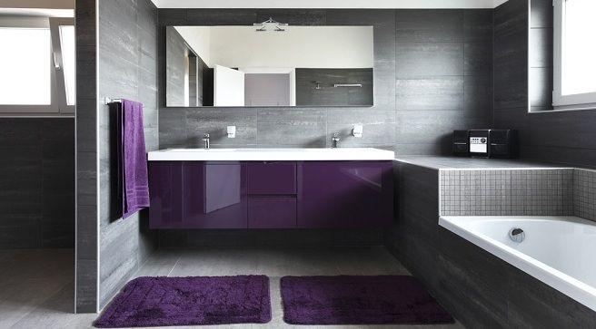 tu hogar: 1 color primario en paredes, 1 color secundario en muebles ...