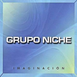 SALSA VIDA: 2004 Grupo Niche - Imaginación