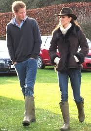 Le Chameau Welly Boots, a popular choice with Price William and the Duchess of Cambridge
